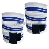 Top Quality Heavy-duty Weightlifting Knee Wraps