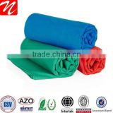 High quality fiber Reactive Printed beach towel/ yoga towel with custom design wholesale bulk