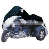 Double colour 190T polyester motorcycle tent cover