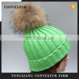 Classical ribbon hats from China wholesale 100% acrylic girl women winter hats