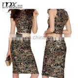 African design dresses two piece sequin mature dresses with pictures semi formal dresses
