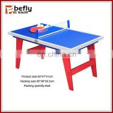 Wholesale mini table tennis set