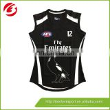 Sublimated Football AFL Jersey Rugby Singlet AFL Jumper
