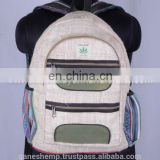 Hemp Backpack HBBH 0002