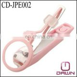 magnifier nail clipper for baby CD-JPE002