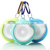 mini portable rechargeable speaker wholesale newest outdoor easy to carry speaker