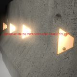 Highway Guardrail Reflector and Road Reflector Delineator