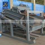 Virbrating Screen Shaking Gold Separator Machine Gold Mining Machinery