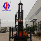 FY-400 crawler type portable air compressor jack hammer water well drilling rig machine for sale