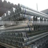 Chinese Supplier Pre galvanized steel pipe tube 8
