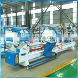 Double heads cutting saw machine for aluminum and UPVC window