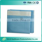 custom-made disposable Nonwoven Adhesive Surgical Drape