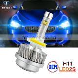 2015 new style headlight type high power 30w led headlight for hyundai elantra