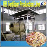 High efficiency high quality npk fertilizer making machine with one year warranty