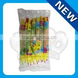 pen fruit cc stick candy