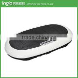 200W Ultra Thin Whole Body Vibration Machine Crazy Fit Massager