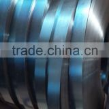C70, C75S, 65Mn blue spring steel strips harden and temper