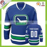 2016 cheap team set sublimated custom ice hockey jerseys blank wholesale                                                                         Quality Choice
