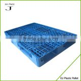 Euro standand single faced plastic pallets                                                                         Quality Choice