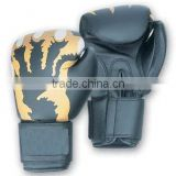 new product wholesale grant design your own custom logo leather boxing gloves