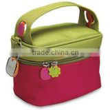 bright color bulk cosmetic storage bag, cosmetic box