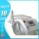 Tattoo Removal Guns Mini Q Switch Nd Yag Haemangioma Treatment Laser Tattoo Removal Machine /cheap Nd Yag Laser Machine Telangiectasis Treatment
