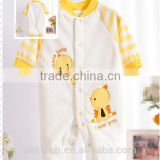 cute baby romper clothes jumpsuits animal