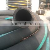Fabric Braided Surface 1 Inch Oil Resistant Delivery Hose
