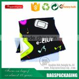 Lovely custom printed cleaning microfiber cloth in bulk