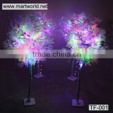 Most popular wedding LED tree, wedding pillar crystal wedding pillars ,wedding column for wedding party hotel decoration(TF-001)