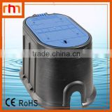 High quality plastic water meter box and protect box covers