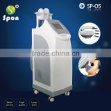 2014 new aesthetic equipment technology/fast painless hair removal IPL SHR aesthetic equipment