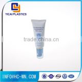 Empty Oval Cosmetic Tube, BB Cream Pump Tube