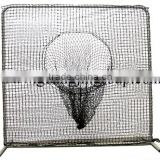 www.sports-netting.com / Baseball Net / Baseball Sock Net