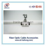 Transmission Power Line Hardware Aluminum ADSS/opgw Cable Suspension Clamp/made in china