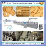 New biscuit plant,biscuit product line,biscuit making machine