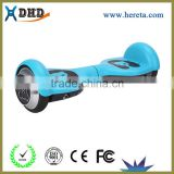 Best Christmas gift 4.5inch small size 2 wheel scooters for kids children 2 wheel self balancing kids scooter