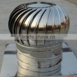 500mm Industrial roof Ventilator, roof fan for hot sale                                                                         Quality Choice