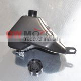 Export High quality 110cc ATV Mini Quad parts Gas plastic Fuel Tank