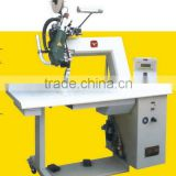 hot air seam sealing machine, Raincoat seam sealing machine, diving suit and climbing shoes sewing machine