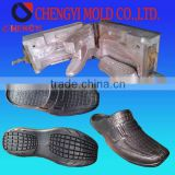 new pvc airblowing winter anti-water shoe, sandal, slipper men leather mould                                                                         Quality Choice