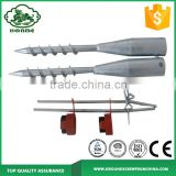 China Wholesale Beach Umbrella Anchor Screw