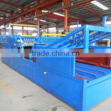FT-EP EPS sandwich wall panel machinery