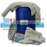 oil absorbent roll/sheet/pillow/boom