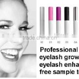 REAL+ OEM/ODM brand eyebrow enhancer/ eyelash growth fast effective eyebrow enhancer Based on Nature Ingredient of lashes