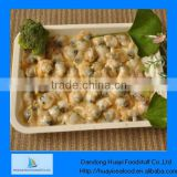 high quality frozen china products