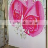 Motorized printed roller blinds electric roller blinds