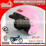 High Quality DOT,ECE Half Face Helmet For Sale Motorcycle Safety Helmet