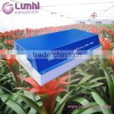 Wholesale 4 adjustable channels master control plant osram lumini led grow light
