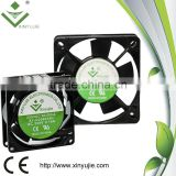 Xinyujie NEW design ac motor external cooling fan/HOT 80mm ac brushless fan/Good radiator ceiling fan 92147983